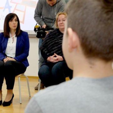 Kako je ministrica Divjak ukrala djeci prvi dan škole: Lov na lažne diplome kao loš PR