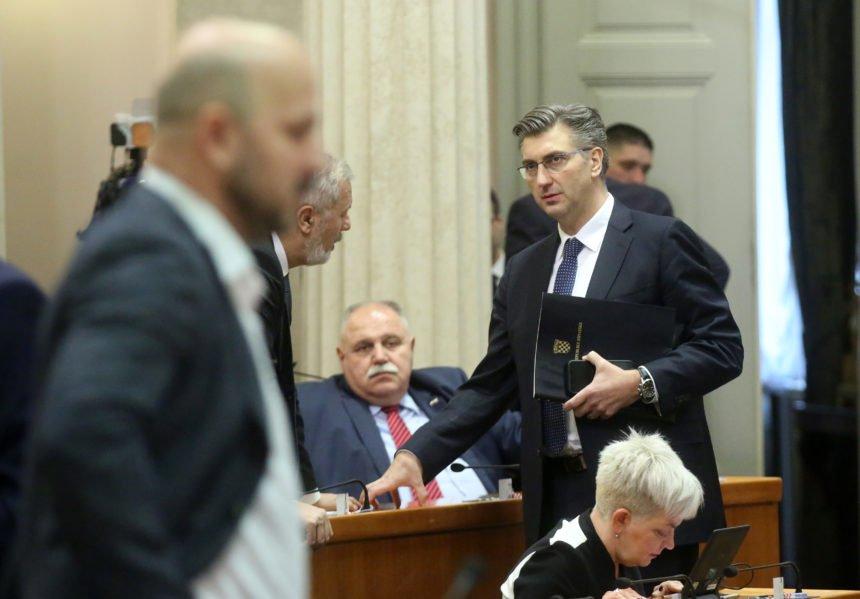 """Maras sumnjičav prema Škorinoj imovini: Je li za HDZ pjevao po principu """"keš u ruke""""?"""