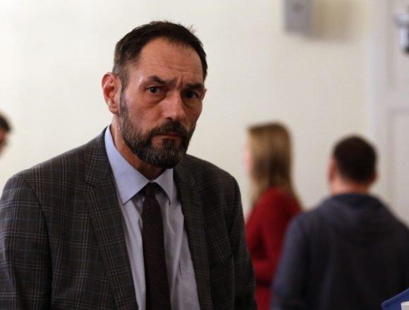 Senzacionalna vijest: Nacional tvrdi da je Dražen Jelenić mason