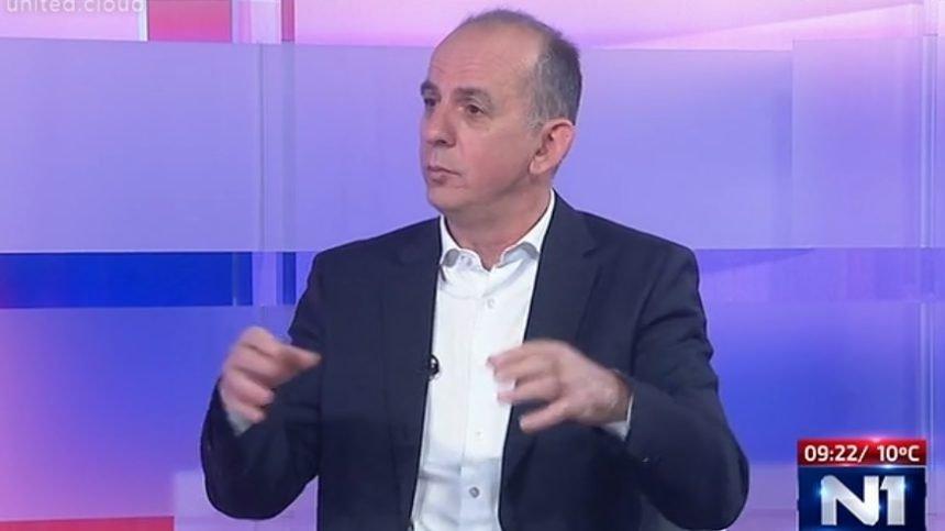 Ćurić: Plenković se igrao sa Stožerom, a koronakriza se koristila za zastrašivanje građana