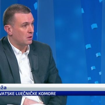 Trpimir Goluža zatražio uklanjanje teksta s web stranice HLK-a: Svjesno obmanjujete javnost