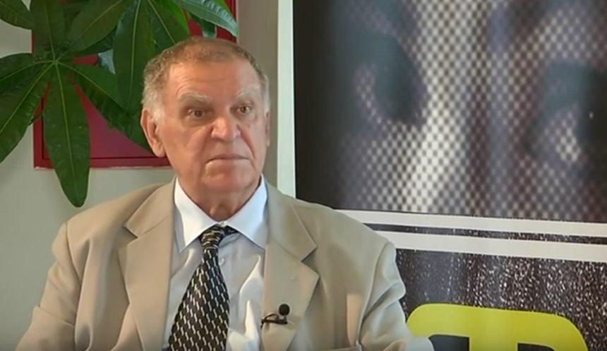Poznati psihijatar Vladimir Gruden opravdava Plenkovićevu agresiju u Saboru