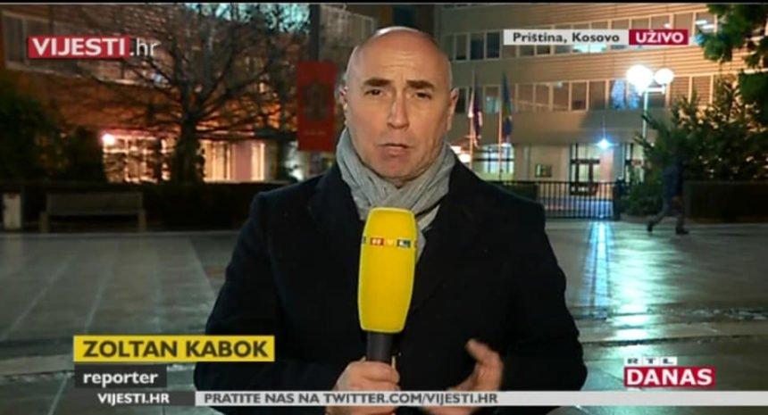 Prekaljeni TV novinar Zoltan Kabok odlazi u politiku