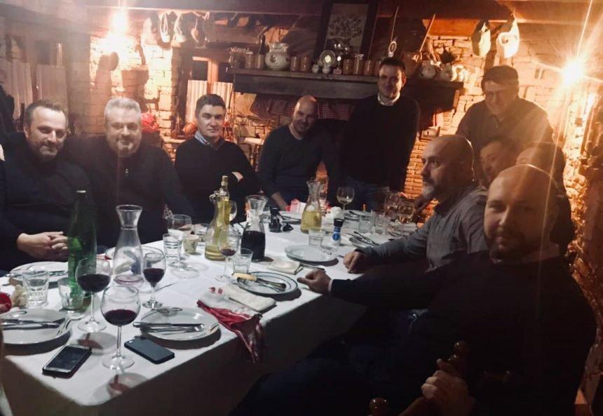 Milanović okupio najžešće kritičare Davora Bernardića: Hoće li uskoro objaviti svoju predsjedničku kandidaturu?