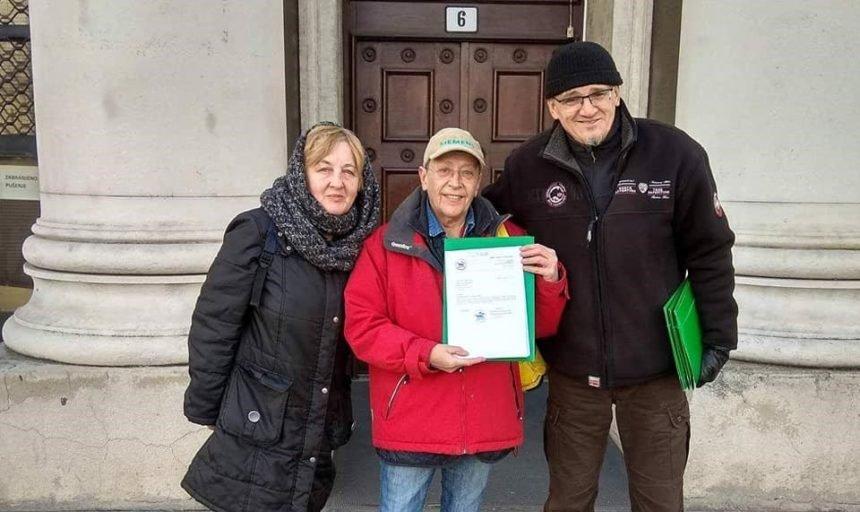 Austrijski europarlamentarac koji je zaustavio devastaciju šuma u Poljskoj: U Hrvatskoj je na djelu ekocid