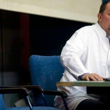 Profesor Patrlj traži posao u 60. godini: Ugledni kirurg otkrio zašto odlazi iz KB Dubrava