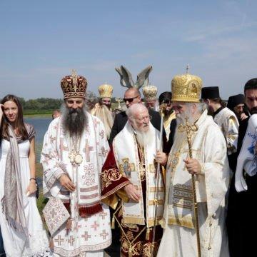 Papa je za Irineja rekao da je veliki patrijarh, a on je Stepinca nazvao ustaškim vikarom i nacističkim suradnikom