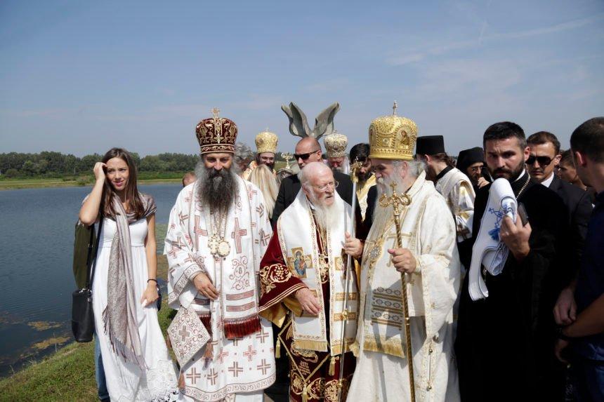 Hrvatski biskupi uputili oštro pismo srpskom patrijarhu Irineju: Zašto u Katoličkoj crkvi vidite samo zlo?