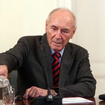 Znakovita šutnja: Zašto Franjo Gregurić ne želi govoriti o privatizaciji iz devedesetih?