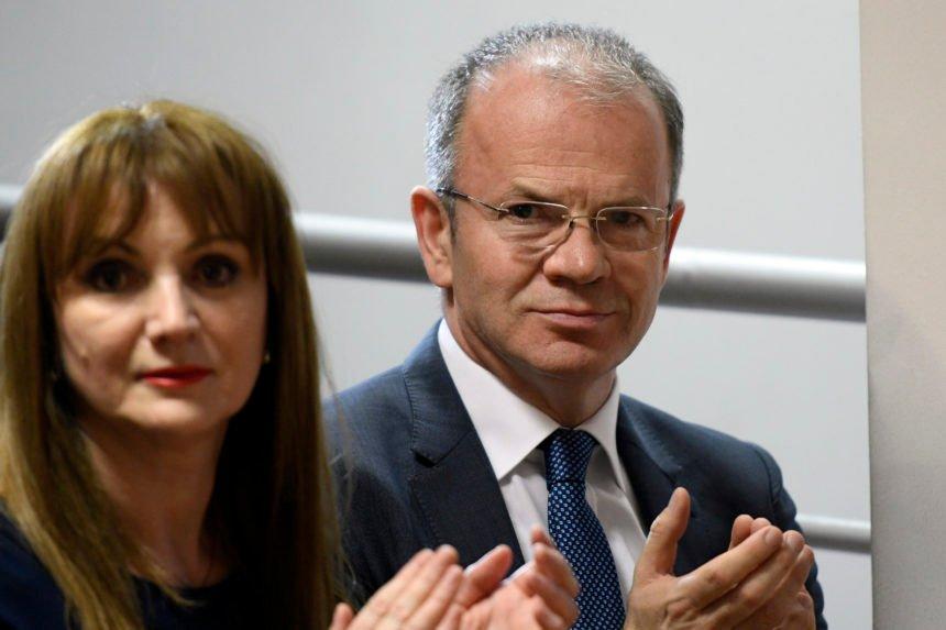 Željka Markić: Ima li uskrata novca veze s novim odnosima Pašalića i Plenkovića – ne znam