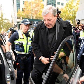 Porota presudila: Kardinal Pell proglašen krivim za seksualno zlostavljanje dvojice dječaka