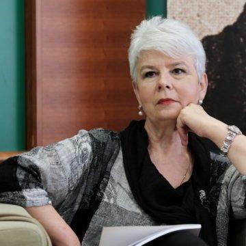 Što Jadranka Kosor zamjera predsjednici Kolindi?