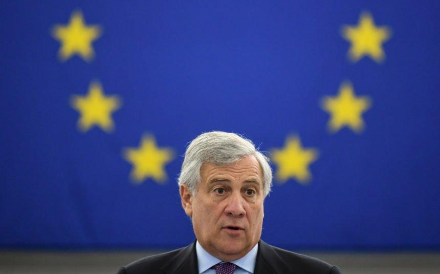 Predsjednik Europskog parlamenta Tajani šokirao iredentističkom izjavom: Živjela talijanska Istra i Dalmacija
