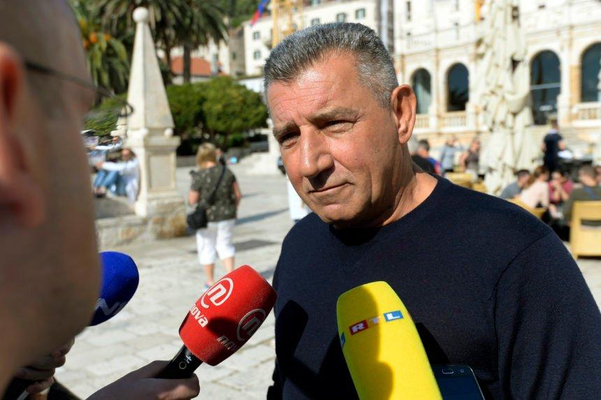 General Gotovina se dobro snašao u biznisu, ali svejedno mora biti jako oprezan