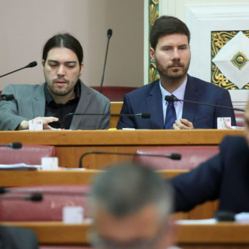 Zastupnik Pernar piše ravnatelju Bačiću: Zašto Aleksandar Stanković nikada nije ugostio ovršene pretplatnike HRT-a