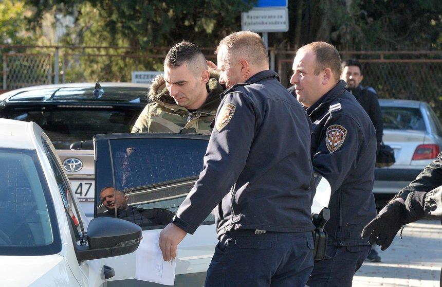 Daruvarac na slobodi: Hoće li pobjeći u Bosnu i Hercegovinu?