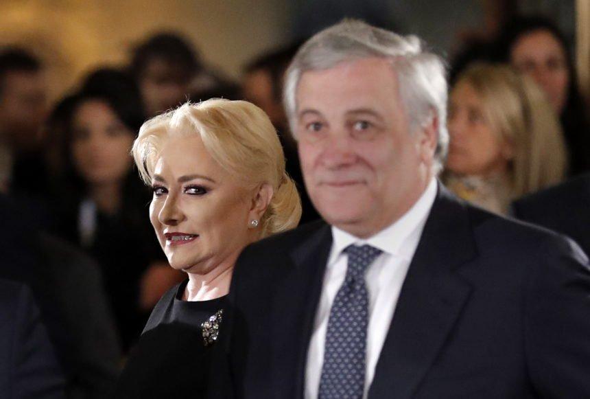 Skandal: Ponovno se javio Tajani, ali se nije ispričao