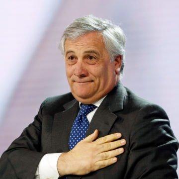 Napokon završena iredentistička provokacija: Tajani se ispričao!