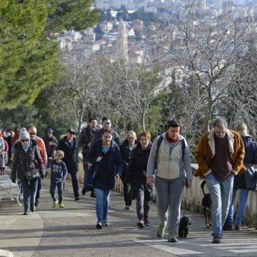 Devastacija simbola Splita: Prijetila je opasnost da se dio Marjana pretvori u gradilište