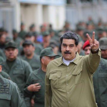 Užarena crvena linija: Rusi upozorili Amerikance da ne napadaju Venezuelu