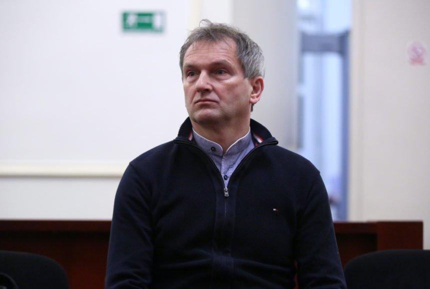 Kad šef policije postane kriminalac: Željko  Dolački dobio šest godina zatvora