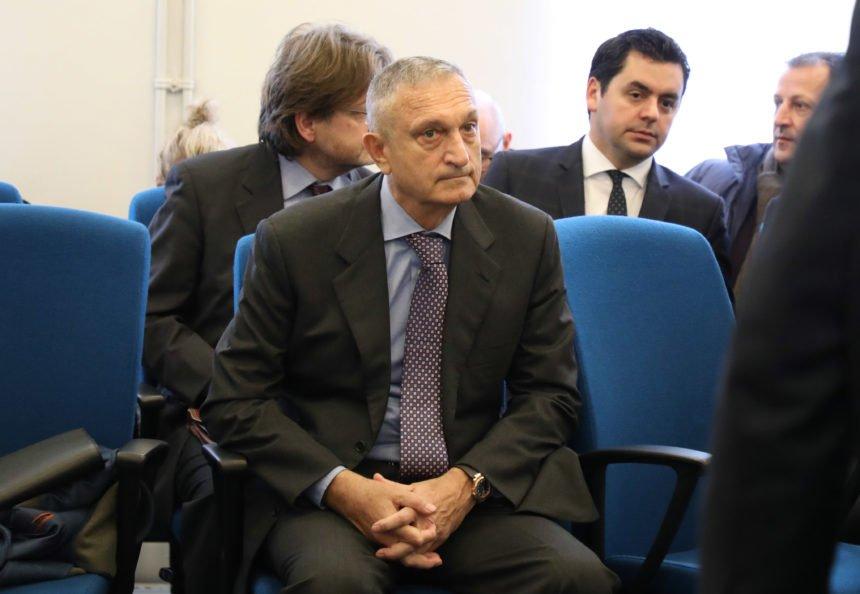 Samo novac je važan: Robert Ježić bio je prijatelj Ive Sanadera, ali i SDP-ovca Slavka Linića