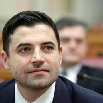 Bernardić ironično o Plenkovićevim ambicijama i njegovoj Vladi: Kadrovsku politiku mu kroje HNS i Pupovac