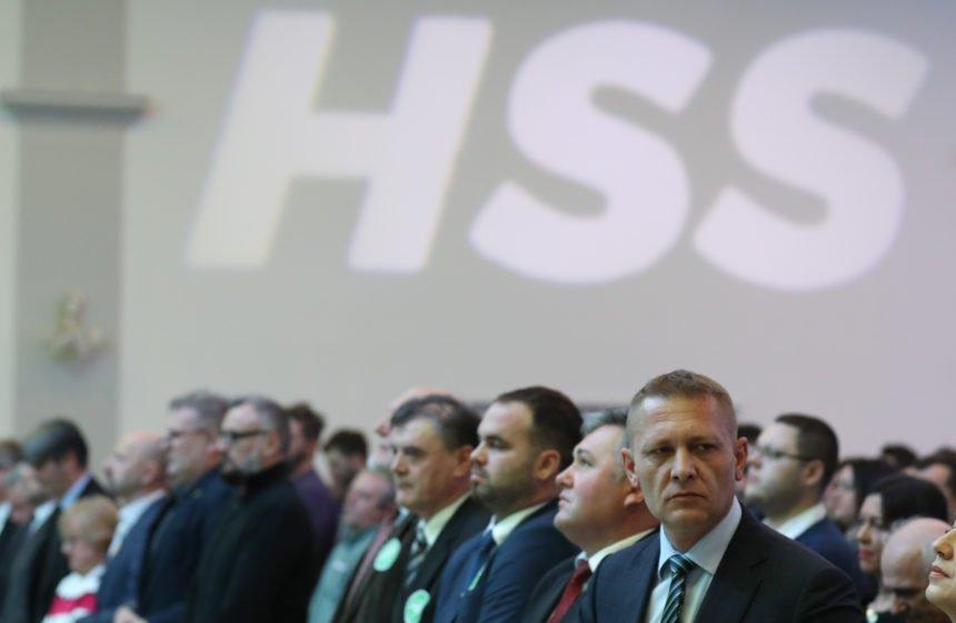 Beljak se još jednom posuo pepelom zbog skandalozne izjave o udbaškim likvidacijama: HSS-ovci mu sve manje vjeruju