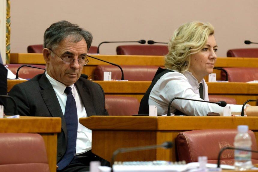 Poznati povjesničar poslao jasnu poruku Pupovcu i njegovim zastupnicima: Evo što moraju jasno reći
