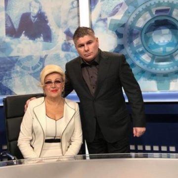 Zviždačica Vesna Balenović gostovala kod Velimira Bujanca: Dvojac koji želi uništiti predsjednicu Kolindu Grabar Kitarović?