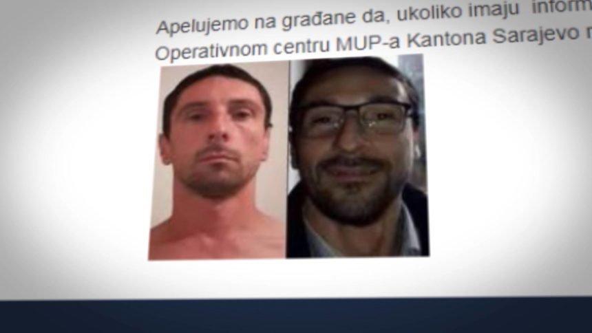 Odahnula Bosna i Hercegovina: Ubijen ubojica Edin Gačić