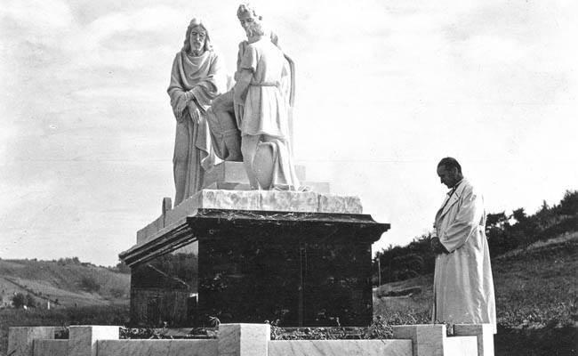 Zašto i komu smeta sveti Alojzije Stepinac?