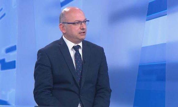 Skandalozna izjava Dejana Jovića: Dobro je  što je inauguracija na Pantovčaku jer u kadru neće biti Crkva svetog Marka