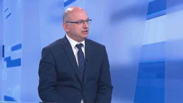 Izjava Dejana Jovića koja bi mogla štetiti Plenkoviću: Njegova zadaća je da uspostavi centar u hrvatskoj politici