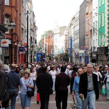 Hrvati u Dublinu pate zbog koronavirusa: Ostaju bez posla, ne mogu platiti stanarinu