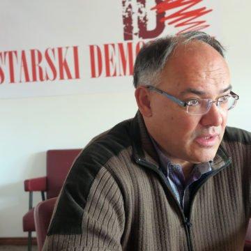 Kajin se žestoko obrušio na Jakovčića, Miletića i Flegu: Vrh IDS-a nema razloga za miran san