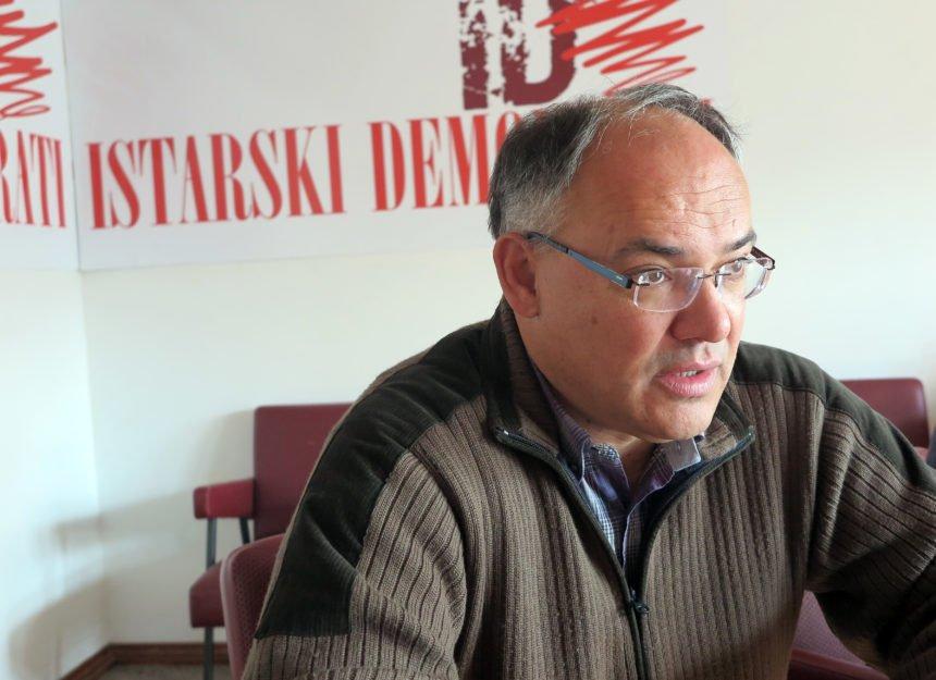 Damir Kajin otvoreno govori o još  jednoj misterioznoj smrti u najbližem krugu gradonačelnika Pule Miletića: Što se događa u Istri?