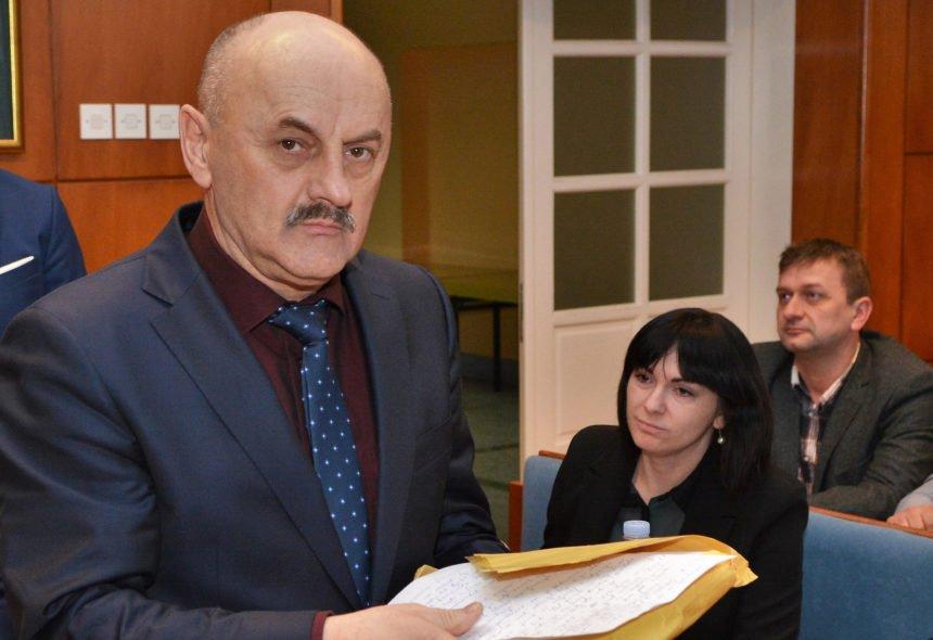 Karlo Starčević odlučio: Nećemo ni s HDZ-om ni s Darkom Milinovićem