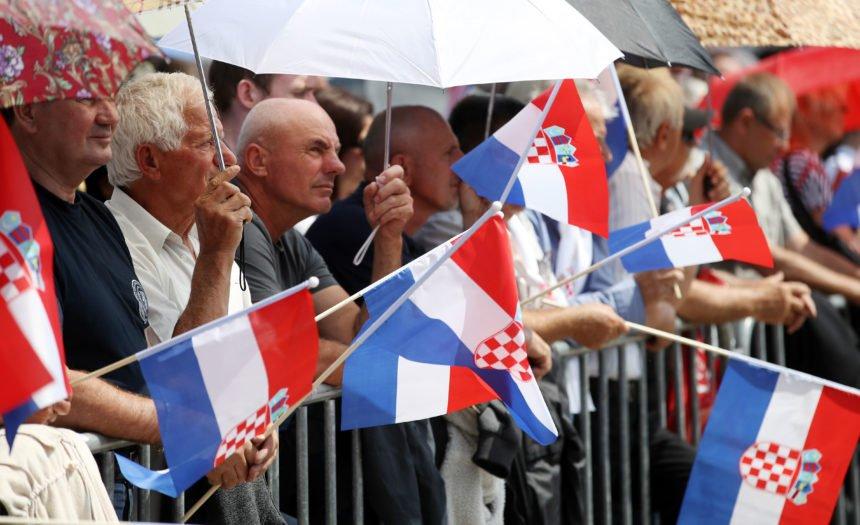 Komemoracija u opasnosti: Austrija razmatra potpunu zabranu okupljanja na Bleiburgu