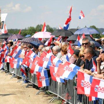 Jandroković brani komemoraciju u Bleiburgu: I ljevica mora shvatiti da se tamo dogodio zločin