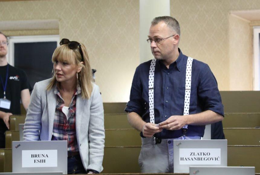 Hasanbegović optužuje Plenkovića: Lustrirao me iz Bleiburškog voda i na moje mjesto postavio Šeksa