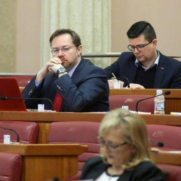 Još jedan Milanovićev čovjek spašava Plenkovića: Siniša Varga glasovao za HDZ