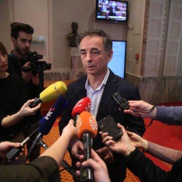Vladajuća većina pred raspadom: Pupovac više ne želi biti s Plenkovićem?