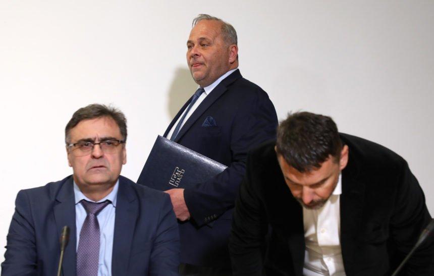 Novinarka optužila moćnog HRT-ovca za seksualno uznemiravanje: Evo komentara ravnatelja HRT-a Kazimira Bačića