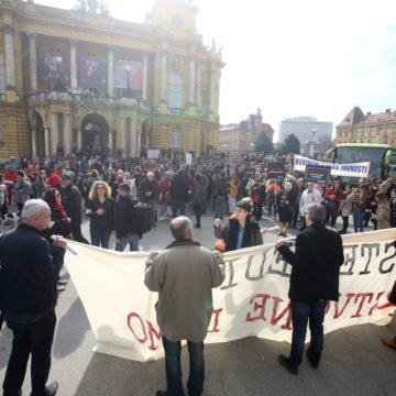 Novinari uputili osam zahtjeva Vladi: Hoće li reagirati Andrej Plenković
