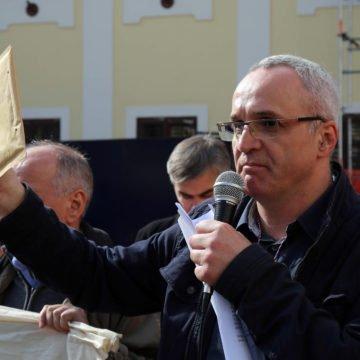 Zovko kritizirao ministricu Obuljen Koržinek: Umjesto da potiče kvalitetno novinarstvo, ona ga pokušava uništiti