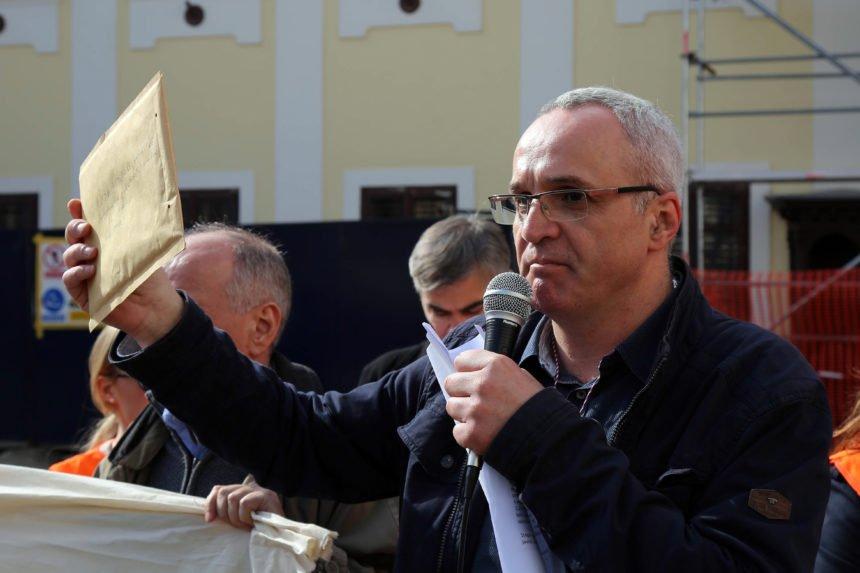 Vodstvo HRT-a želi dovesti Hrvoja Zovka do dužničkog ropstva: I dalje traži 250.000 kuna