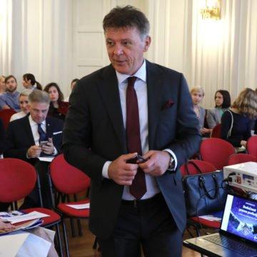 Sudac Turudić u medijskoj ofenzivi: Boji li se javno objaviti svoju imovinsku karticu?