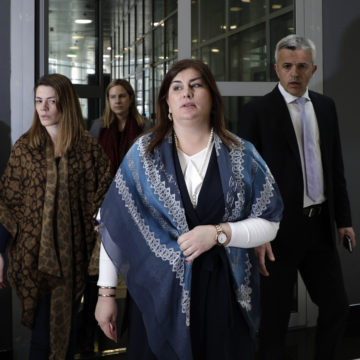 Kako će reagirati Plenković: Ministrica Žalac okrivljena zbog prometne nesreće u kojoj je ozlijedila dijete