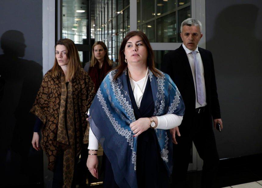 """Policija već """"presudila"""": Neće podignuti kaznenu prijavu protiv ministrice Žalac"""